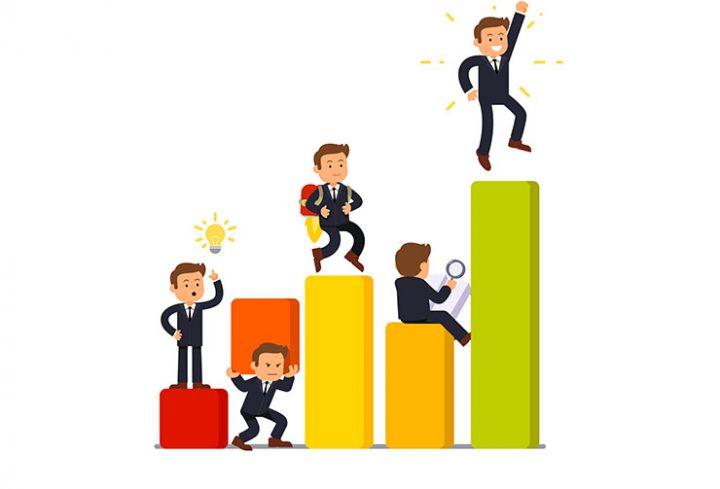 O Poder do Trabalho em Equipe