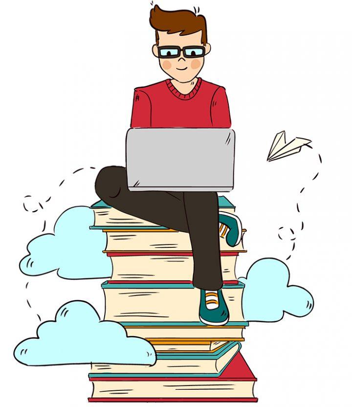 Livros que todo programador precisa ler!