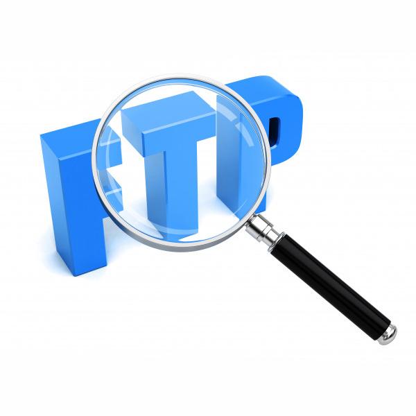O que é FTP ?