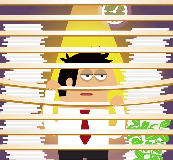 Dicas para Lidar com o Estresse Provocado pelo Trabalho