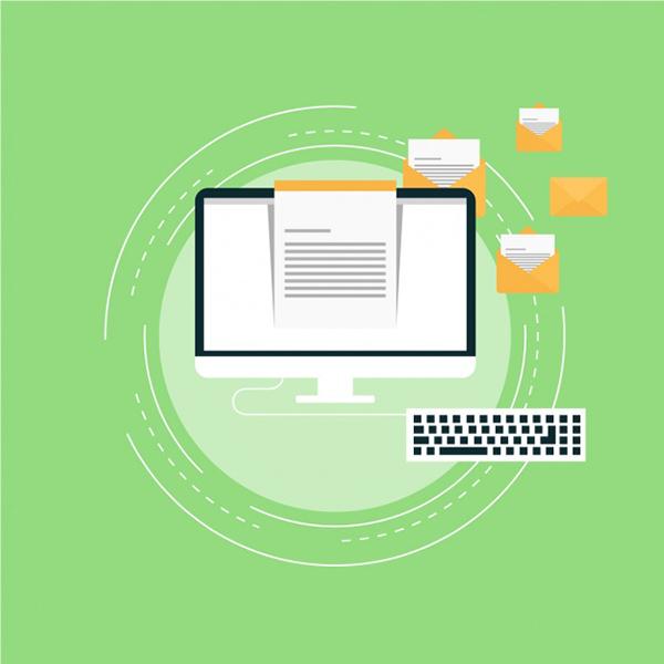 Como Observar se seu E-mail está Quase Atingindo o Espaço de Armazenamento?