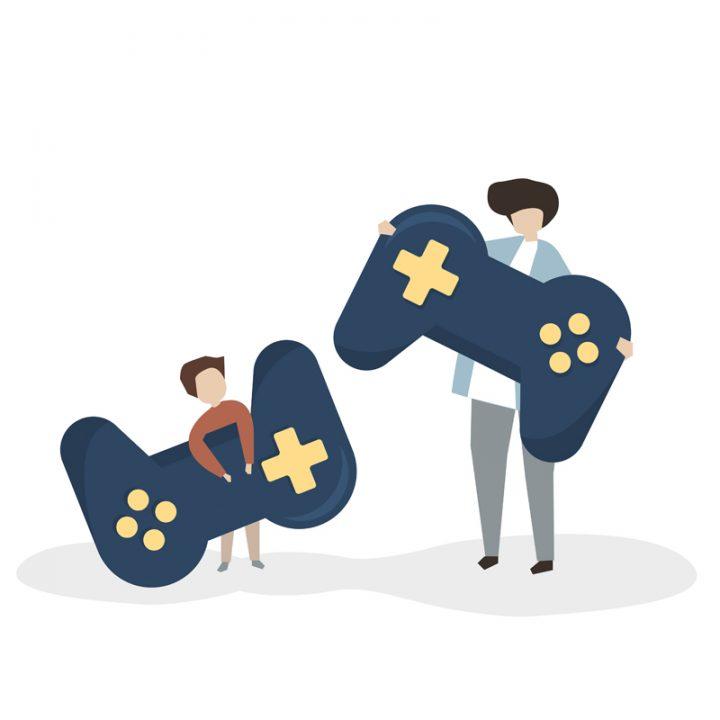 Game que ensina jogador a montar um PC