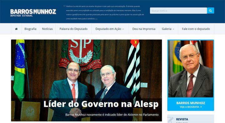 Barros Munhoz