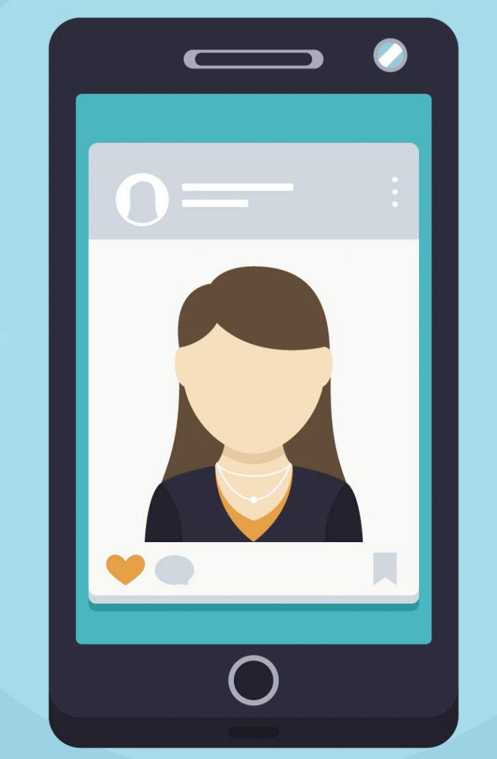Garota de 14 anos cria app para pacientes com Alzheimer