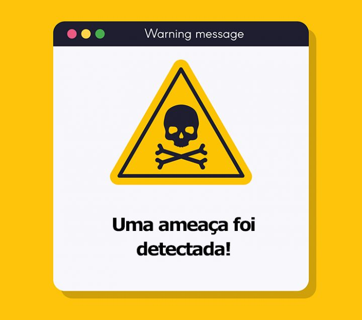 Criminosos criam programa com extensão Windows que infecta sistema macOS