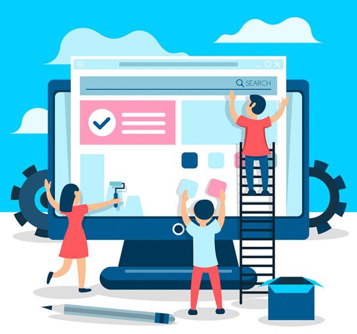 A importância de atualizar seu site