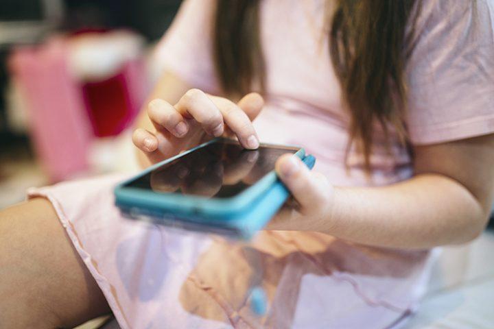 Aplicativo facilita a comunicação de crianças com síndrome de Down