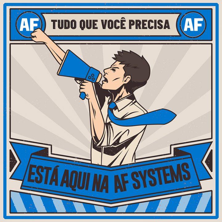 AF Systems – Tudo que Você Precisa!