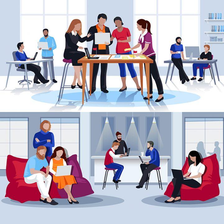 A importância da boa comunicação. Como se comunicar no local de trabalho?