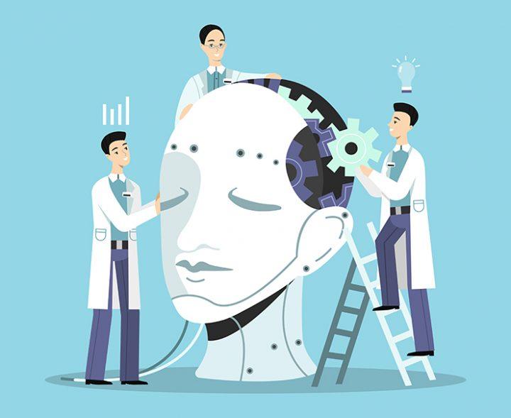 Google usa IA para facilitar a comunicação de quem tem problemas de fala