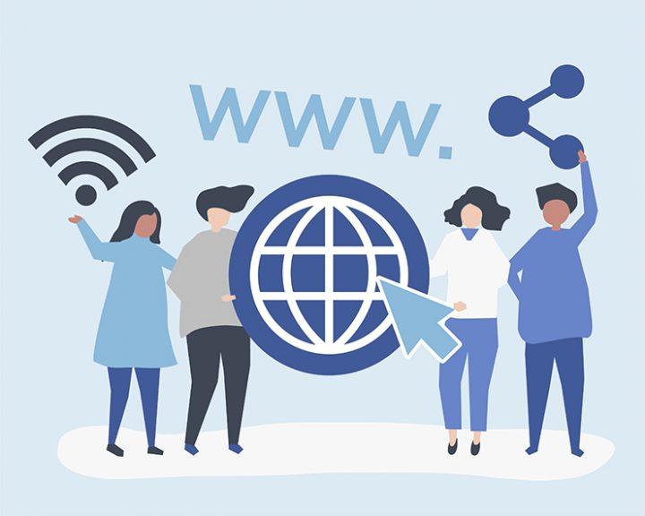 O que é Webmail?