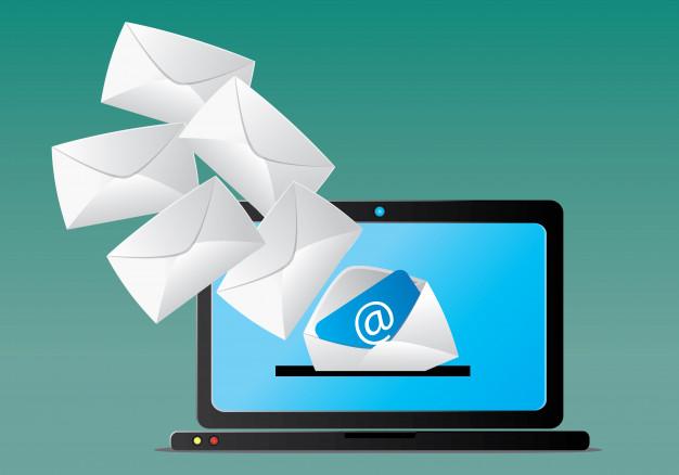 Espaço do armazenamento de e-mails cheio. O que fazer?