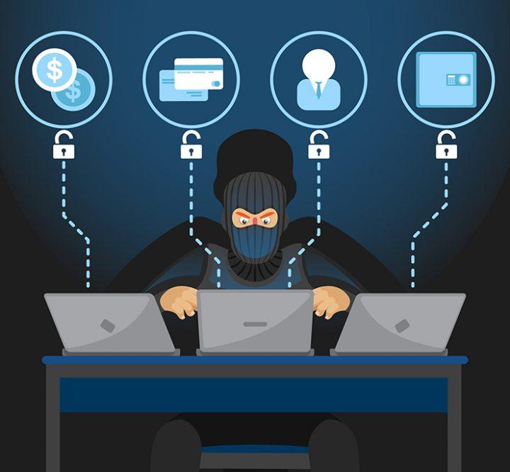 2,2 bilhões de senhas foram divulgadas por Hackers na internet