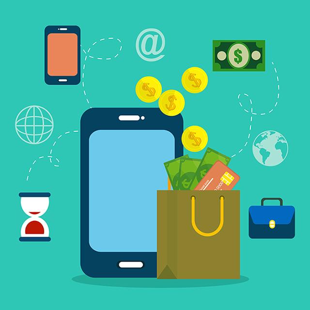 A importância de ter uma loja on-line