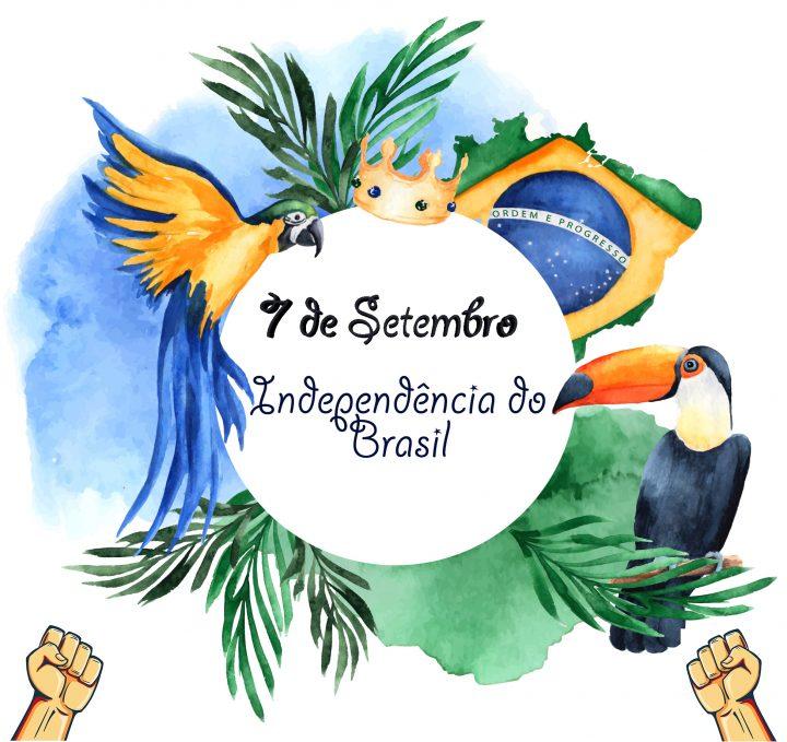 7 de Setembro, Independência do Brasil