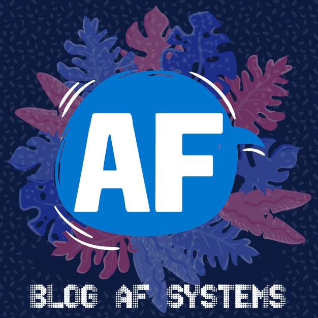 Blog AF Systems. Confira nossas notícias!