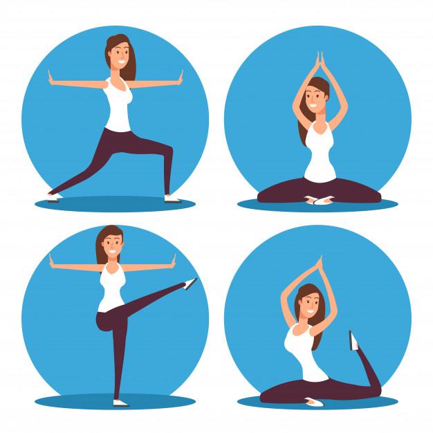 A importância de pequenos exercícios durante o trabalho