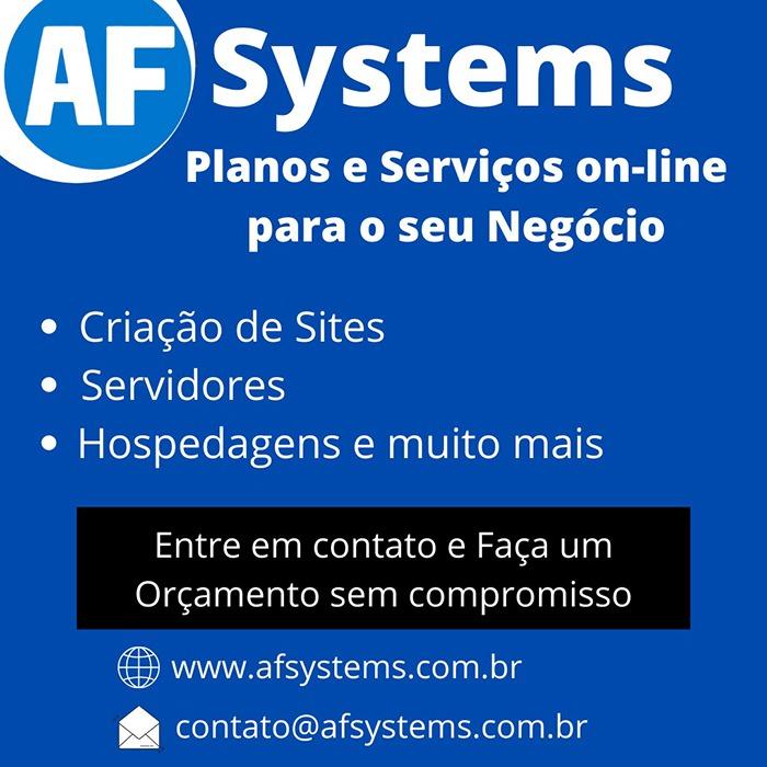 Planos e Serviços on-line para o seu Negócio