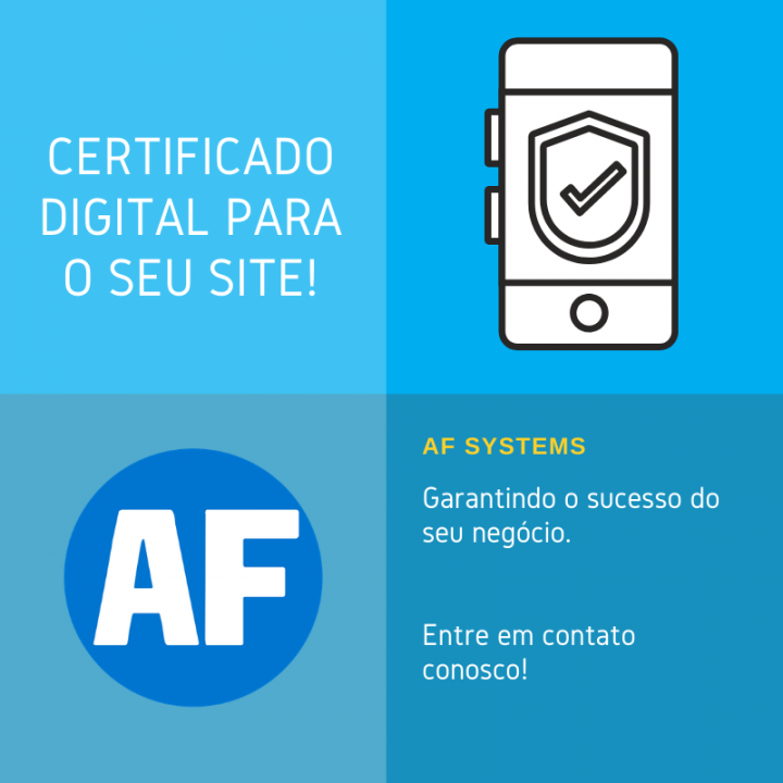 Certificado Digital SSL