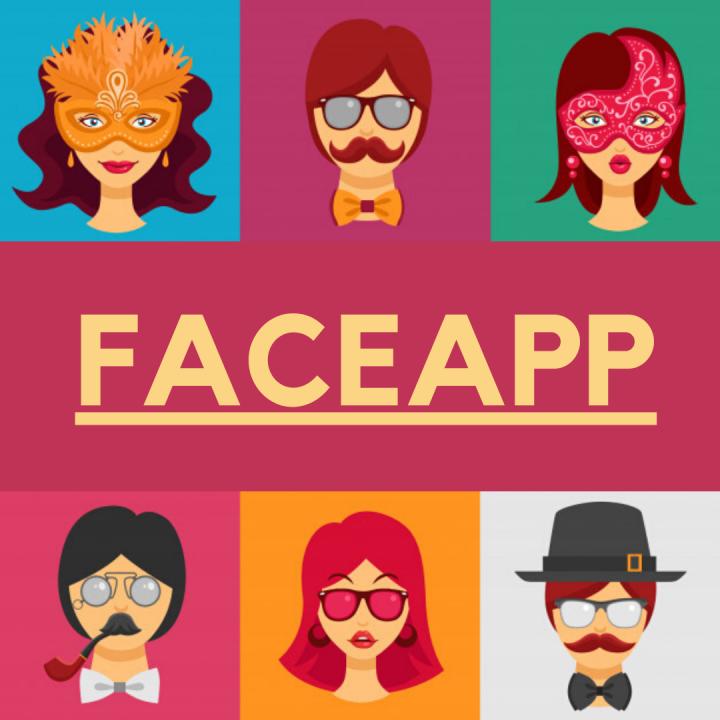 FaceApp ressurge e agora mudando o gênero do usuário em fotos