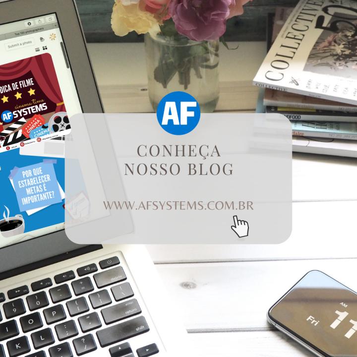 Blog AF Systems